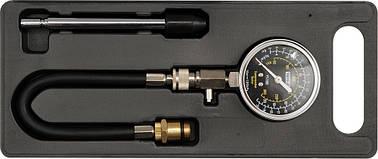 Гибкий компрессометр для двигателей YATO YT-7302