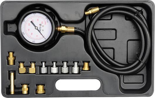 Тестер для измерения давления масла YATO YT-73030, фото 2