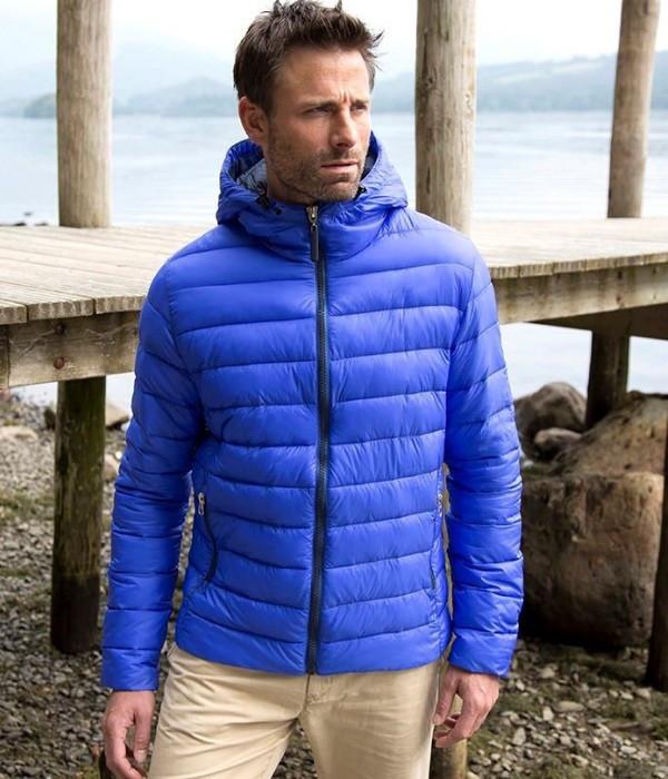 Мужская городская куртка