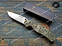 Нож складной S-29 Ontario Rat Analog