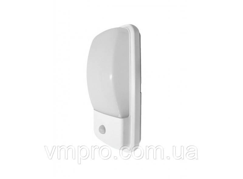 LED светильник с датчиком движения Luxel 20W 4000K, (WPOS-20N 20W)