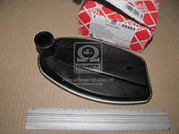 Фильтр масляный АКПП MB SPRINTER (906), VITO (W639) 03- (пр-во FEBI)