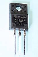 Транзистор 2SK3683 (TO-220F)