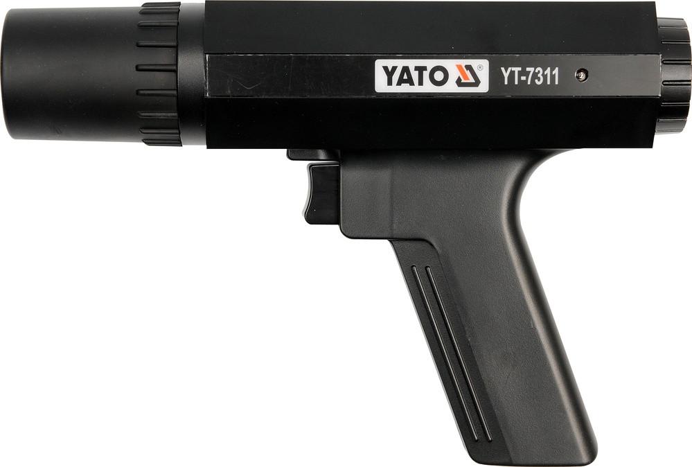 Автомобильная стробоскопная лампа YATO YT-7311