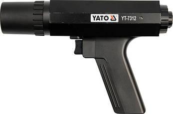 Лампа стробоскопная автомобильная YATO YT-7312, фото 2