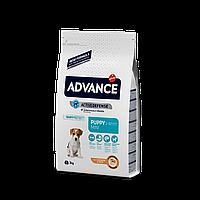 Advance Dog Mini Puppy 3кг - корм для щенков маленьких пород
