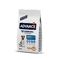 Advance Dog Mini Adult 3кг- корм для собак мини пород