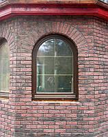 Фасадная плитка для наружных работ