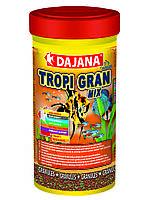 Dajana Tropi Gran 10л/5,5кг - корм для всех видов тропических аквариумных рыб  (5405)