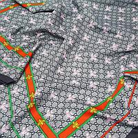 Платок Gucci шелк, фото 1