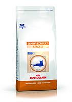 Royal Canin Senior Consult Stage 2 корм 3,5кг - для котов и кошек старше 7 лет, с признаками старения