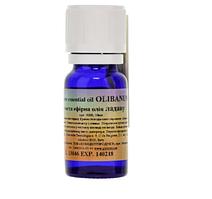 100% чистое эфирное масло ладана  органическое Argital,10мл