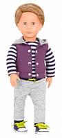 Лялька-хлопчик Рафаель (46 см), Our Generation, фото 1