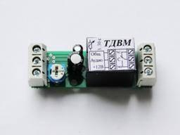 Таймер дублирования вызова монитора (ТДВМ)