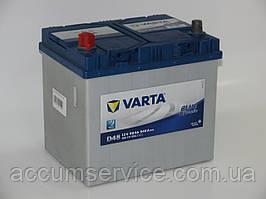 Акумулятор VARTA BD 560 411 054