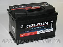 Акумулятор Oberon Euro Std 6СТ-77 А1