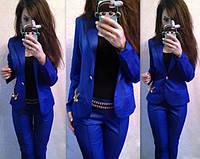 Женский костюм (3 цвета), фото 1