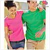 Женская футболка лёгкая 100% хлопка, фото 8