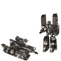 Робот трансформер Джамботанк