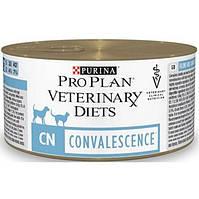 Purina Veterinary Diets CN Convalescence  0,195г*12шт- - консерва для собак и кошек после операций