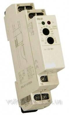 Реле контроля тока PRI-51⁄5