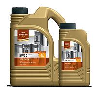 Масло моторноеBREXOL ULTRA 5W30 SN/CF (Канистра 4л)