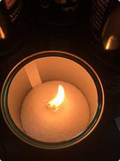Консервована Романтична Свічка і Цукерка для 14 лютого, фото 3