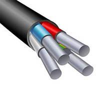 АВВГ 4х4,0 кабель