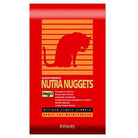 Nutra Nuggets Hairball Control Formula 1 кг (на вес) - корм с выведением шерсти для кошек