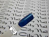 Гель-лак CityNail 292 синий