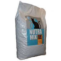 Nutra Mix Cat Optimal корм для кошек 1кг на вес (курица/рис/морепродукты)