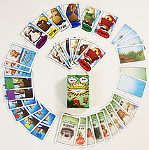 Настольная игра Лемминги, фото 2
