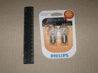 Лампа накаливания P21W12V 21W BA15s (blister 2шт) (пр-во Philips)