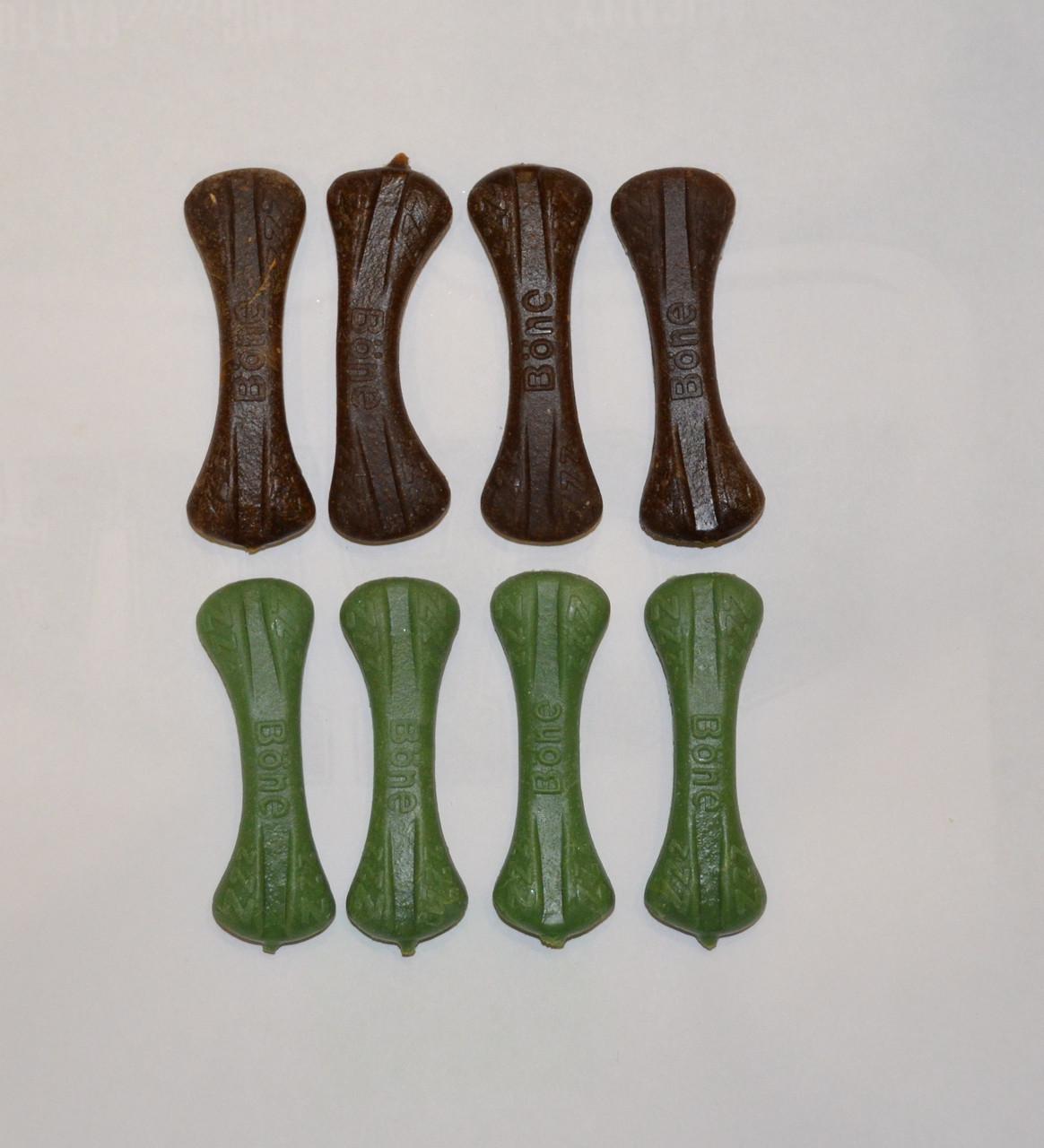 Tatrapet волшебная косточка  для мелких пород собак  7 см * 8 шт