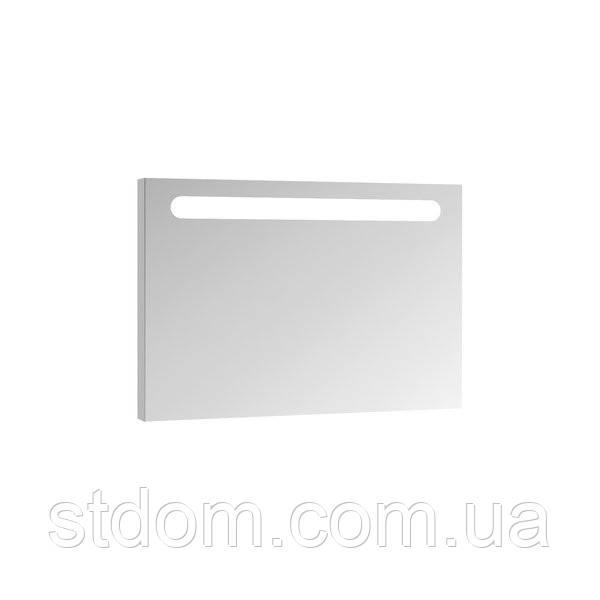 Дзеркало Ravak Chrome 600 (корпус онікс) X000000547