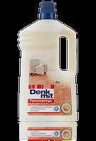 Средство для мытья паркета и ламината Denkmit Parkettpflege, 1л