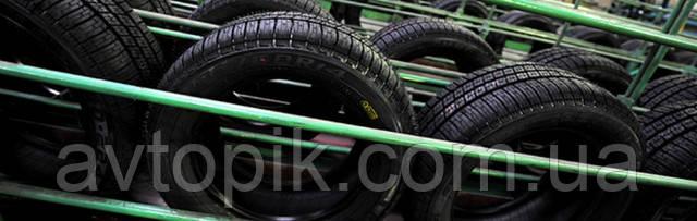 Автомобильные шины Кама