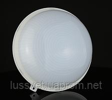 Настенно-потолочный круглый LED светильник IP65 SpectrumLED NYMPHEA MINI 9W (белый)