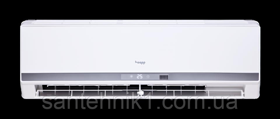 Кондиционер Hoapp Line HSC-GA28VA/HMC-GA28VA , фото 2