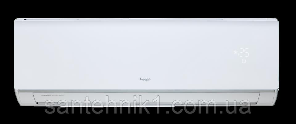 Кондиционер Hoapp Light inverter HSZ-GA38VA/HMZ-GA38VA , фото 2