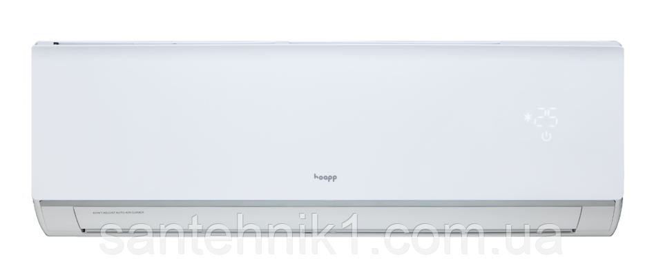Кондиционер Hoapp Light inverter HSZ-GA55VA/HMZ-GA55VA , фото 2