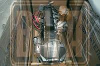 Двигатель УАЗ (А-92, 89 л.с.) с рычажным сцепл. (пр-во УМЗ)