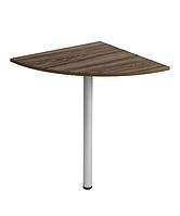Угловой приставной стол BZ-323, 24