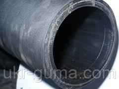 """Рукав Ø 57 мм напірний штукатурний для абразивів (клас """"Ш"""") 6 атм ГОСТ 18698-79"""