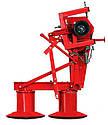 Косилка роторная Wirax Z-169 (ширина захвата 1,85м, Польша, без кардана), фото 9