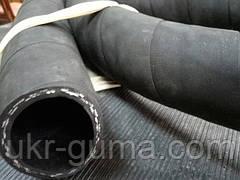 """Рукав Ø 75 мм напірний штукатурний для абразивів (клас """"Ш"""") 6 атм ГОСТ 18698-79"""