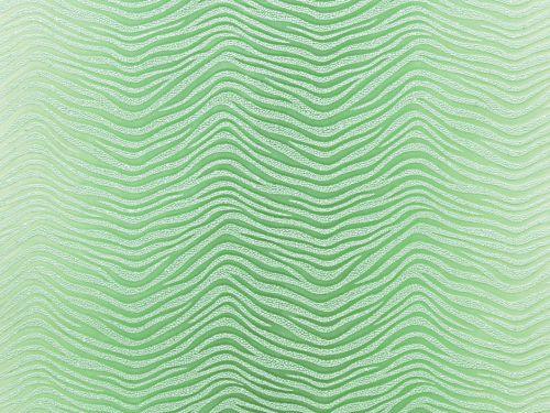 Обои на стену, под зебру, зеленые, акриловые на бумажной основе, B76,4 Соната 4018-04, 0,53х10м.