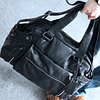 Мужская кожаная сумка mod.ZeroBack