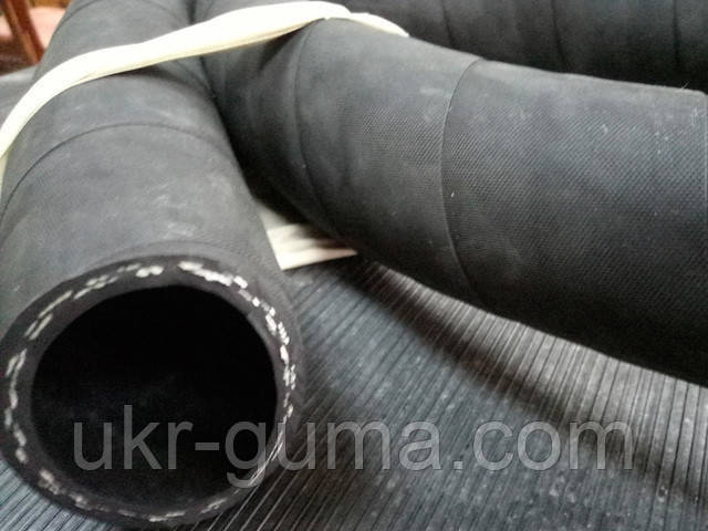 """Рукав Ø 27 мм напірний для технічної Води (клас """"В"""") 20 атм ГОСТ 18698-79"""