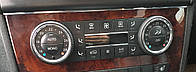 Блок управления климатом Mercedes GL X164, 2007 г.в. A2518702489